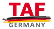 Logo - TAF Germany